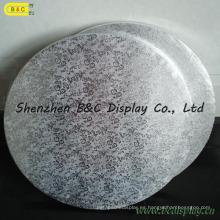 Patrón de impresión para hornear Embalaje para decoración de pasteles Suministro de cartón para pasteles Paquete de Consumidor (B & C-K031)