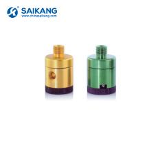 Válvula do regulador do caudalímetro do cilindro de oxigênio do hospital SK-EH035