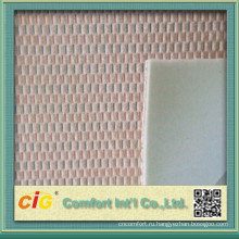 Мода высокое качество новый стиль пены ткань