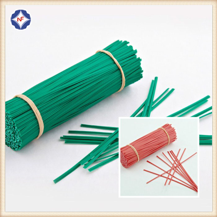 Plastic Single Core Twist Tie