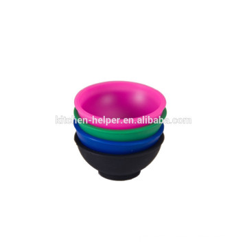 2015 Durable promotional expandable silicone bowl