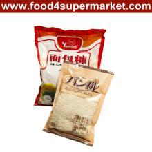 Panko Pain Crumbs Fried Recette 500g en sacs en plastique