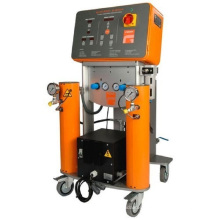 PU polyurethane insulation pu spray foam machine