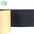 черный EPDM губка резиновая поролоновая резина