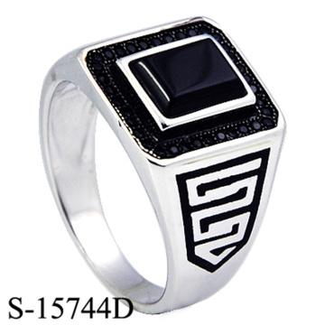 Высокого Класса Ювелирные Изделия Стерлингового Серебра 925 Кольцо