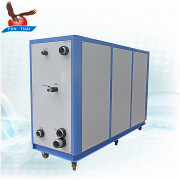 Water Tank Chiller Qatar 60hp Water Cool Chiller