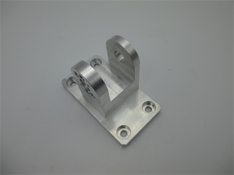 A6061 Aluminum Alloy Parts CNC Parts Aluminum Machined Parts1·