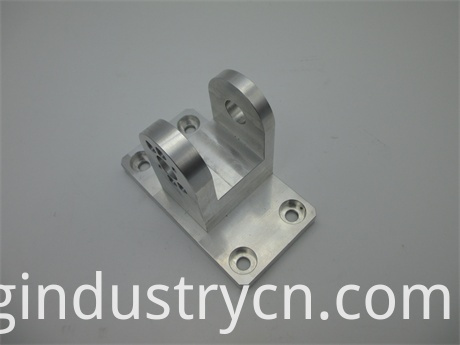 Precision CNC Machined Part