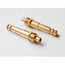 Flexible Hose Brass Fittings