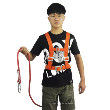 Aerial Work Rope Electrician Safety Belt Full Body Harness