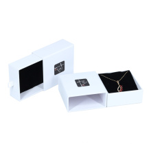 China Manufacturer Cheap Custom Logo Drawer Luxury Small Cardboard Gift Paper Jewelry Packaging Box for Jewellery