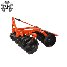 Professional Angle Frame Disc Harrow