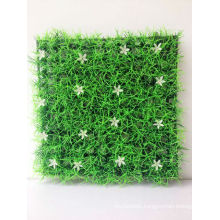 Artificial Grass Carpet For Garden Decoration, Plastic Hedge