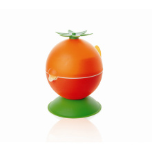 Geuwa 20W Zitrusfrucht-Entsafter in Eye-Cathing Prange Form Design