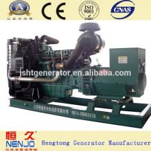 Дизельный генератор 320 кВт VOVLO для рынка промышленности