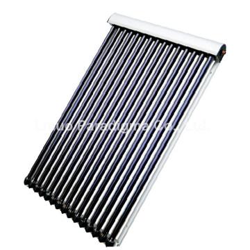 Überdruck-Vakuumröhren-Wärmeleitungs-Sonnenkollektor