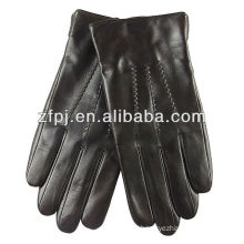 winter men sewing machine gloves for christmas