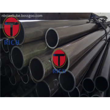 Hot Rolled Seamless Steel Tube Gas Transportation