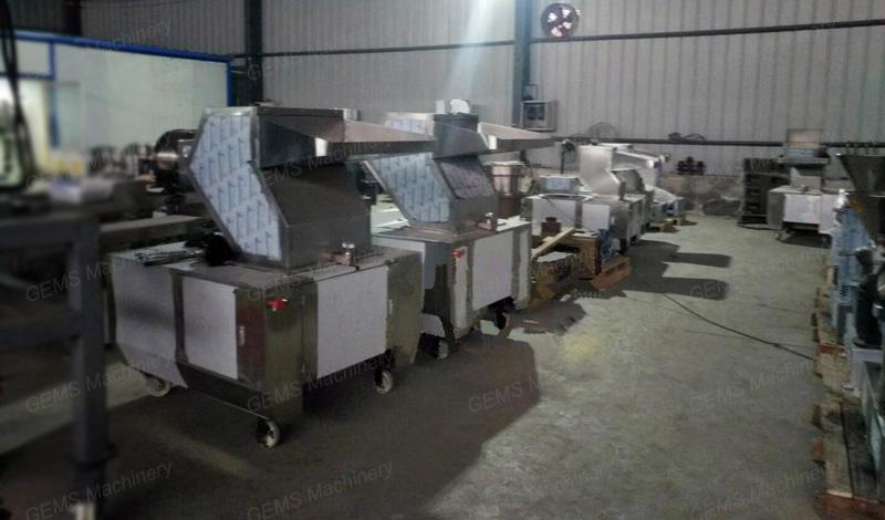 Electric Beef Meat Bone Cutting Grinder Machine Price