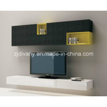 New Modern Style Home Wood Cabinet Furniture (SM-TV07)