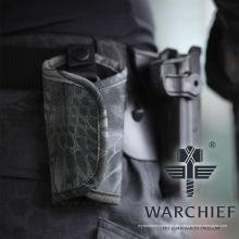 Chief Mute Lock wichtige Paket taktische Schlüsseletui im freien Schlüssel Tasche