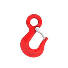 hook for lifting /casting crane hook/eye hook