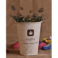 Großhandel Single Wall Paper Kaffeetasse