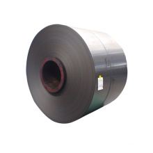Bobina laminada a frio de aço IRON para materiais de construção