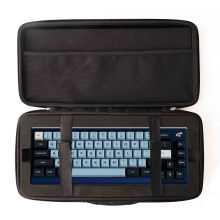 Factory super slim wireless mechanical EVA keyboard case for Smart phone /PC/Ipad