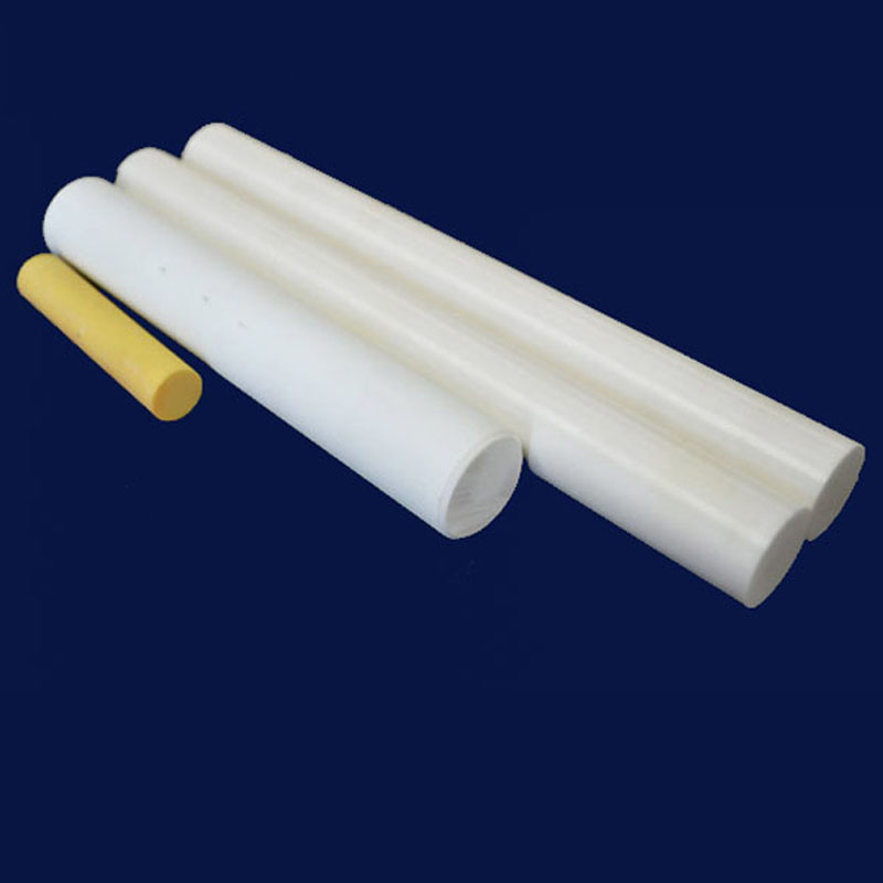 Zirconia Ceramic Tube