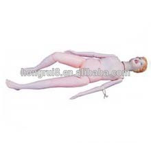 Multifunktionales Patient Care Manikin