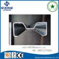 Optimales Metallpfanne kalt geformtes Stahlprofil