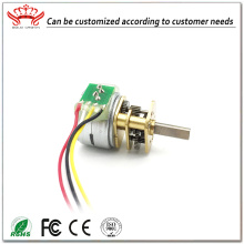 15mm+Stepper+Gear+Mini+Dc+Motor+For+Robot