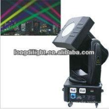 Luz de busca 2-5KW / céu rosa / luz de pesquisa ao ar livre