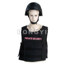 Private Bullet-proof Vest