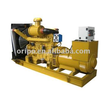 Shangchai новый генератор с дизельным двигателем G128ZLD8 и по всему миру обслуживание