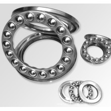 Bearing for Vertical Pumps Angular Contact Ball Bearing 234413