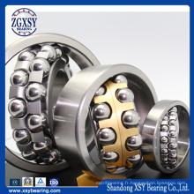 2204-2RS Zgxsy haute qualité en alignant le roulement à billes