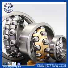 2204-2RS Zgxsy alta qualidade alinhando rolamento de esferas