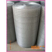 24-Inch x 50-Foot 1/2-Inch Galvanized Mesh Garden Cloth