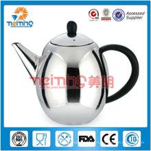 нержавеющая сталь латунь чайник