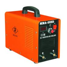 160AMP DC Inverter MMA Welding Machine (MMA-160D)