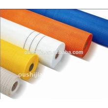 Malha quente do emplastro da fibra de vidro da venda (fábrica)