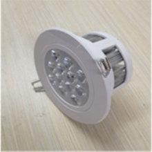 Iluminación LED techo luz casera
