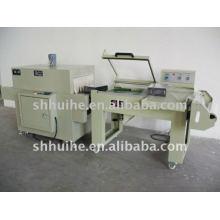 Máquina de embalaje automática de encogimiento