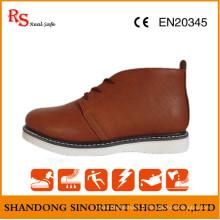 Chaussures de sécurité imperméables Goodyear Welt RS712