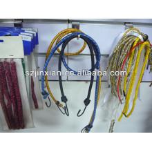 Cuerda elástica