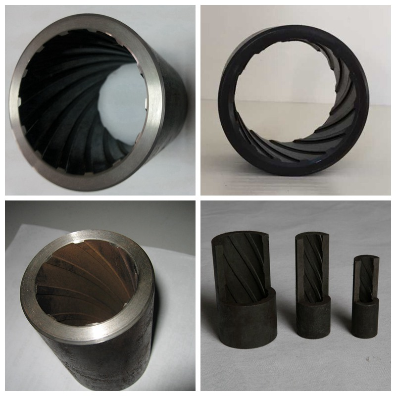 Rifled tube and pipe SA210 SEAMLESS