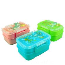Molde de cajón de inyección Moldeado de alimentos de pescado de frutas vegetales