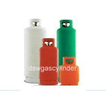 12.5kg Low Price LPG Gas Cylinder